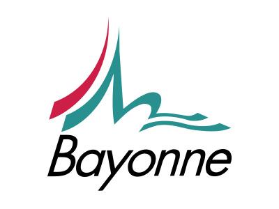 La ville de Bayonne - pour Odyssea et pour Bayonne Octobre rose