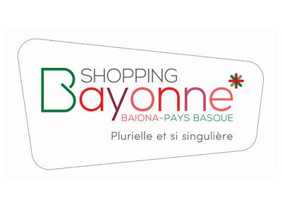 L'office de commerce de Bayonne - pour Bayonne voit Rose