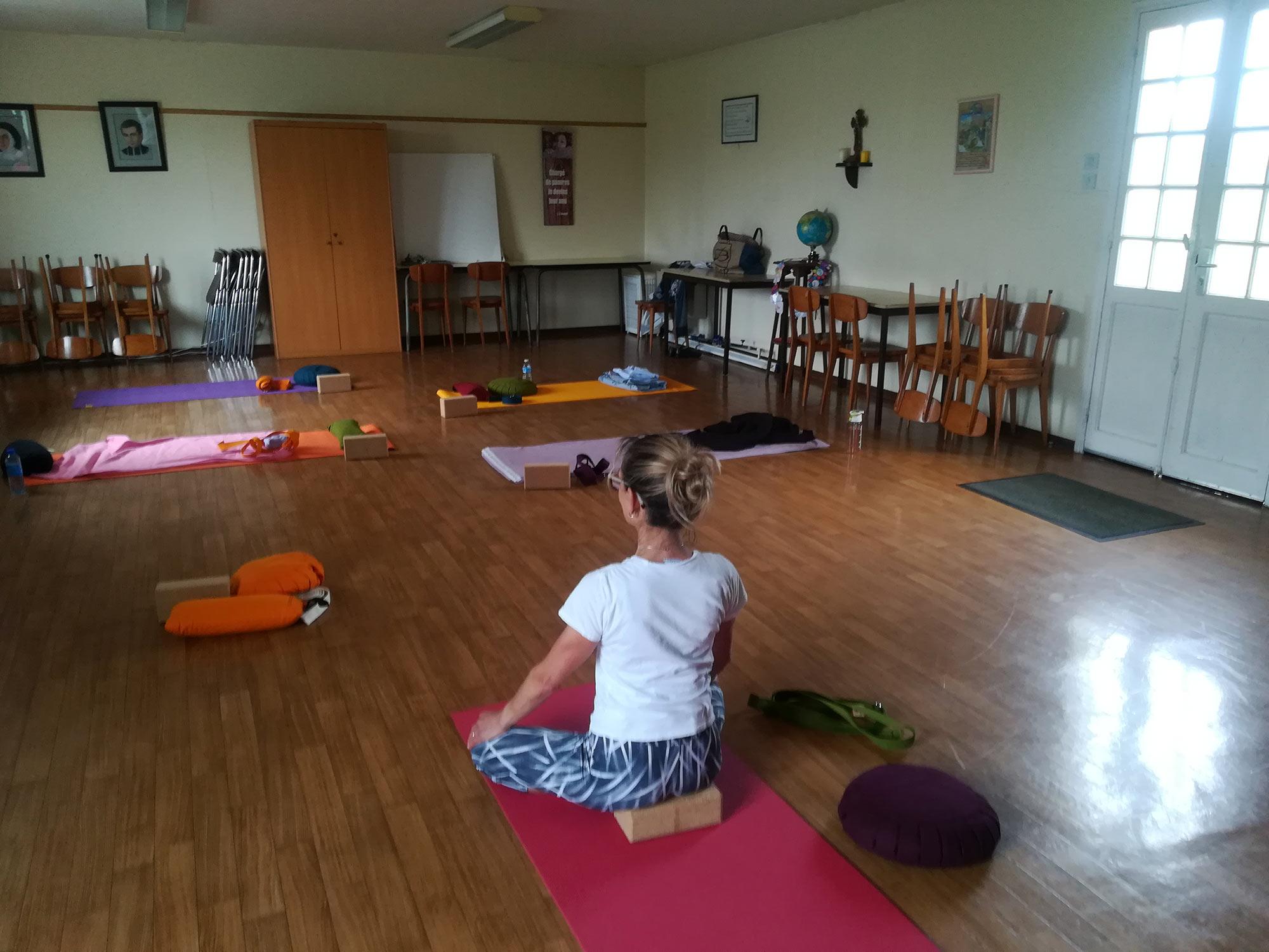 MVMC Yoga