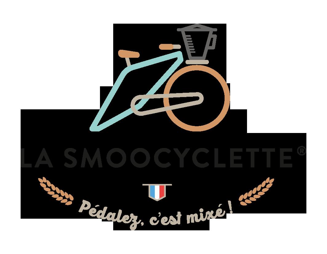 La Smoocyclette - est venue généreusement vitaminer l'avant défilé de Bayonne voit Rose 2017 au théâtre avec cette belle animation ludique.