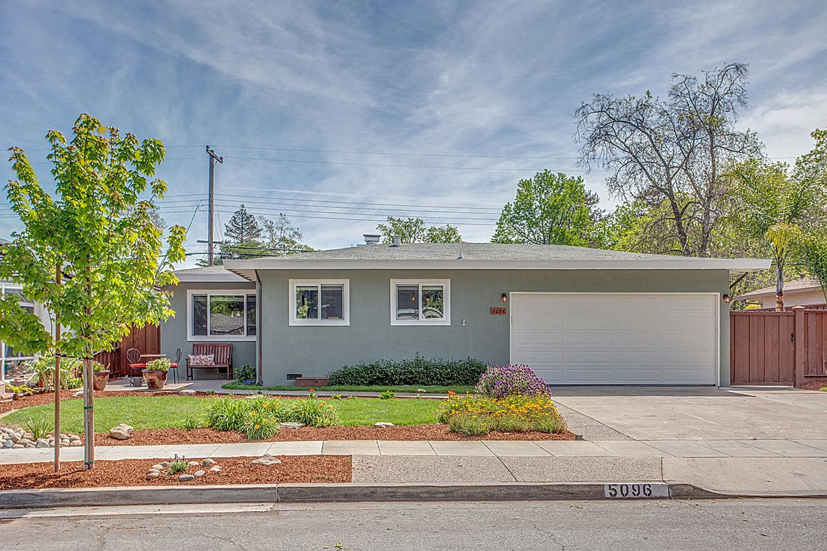 5096 Adair Way - bordering Los Gatos