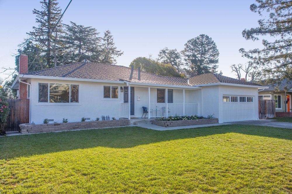 15076 Esther Drive- bordering Los Gatos