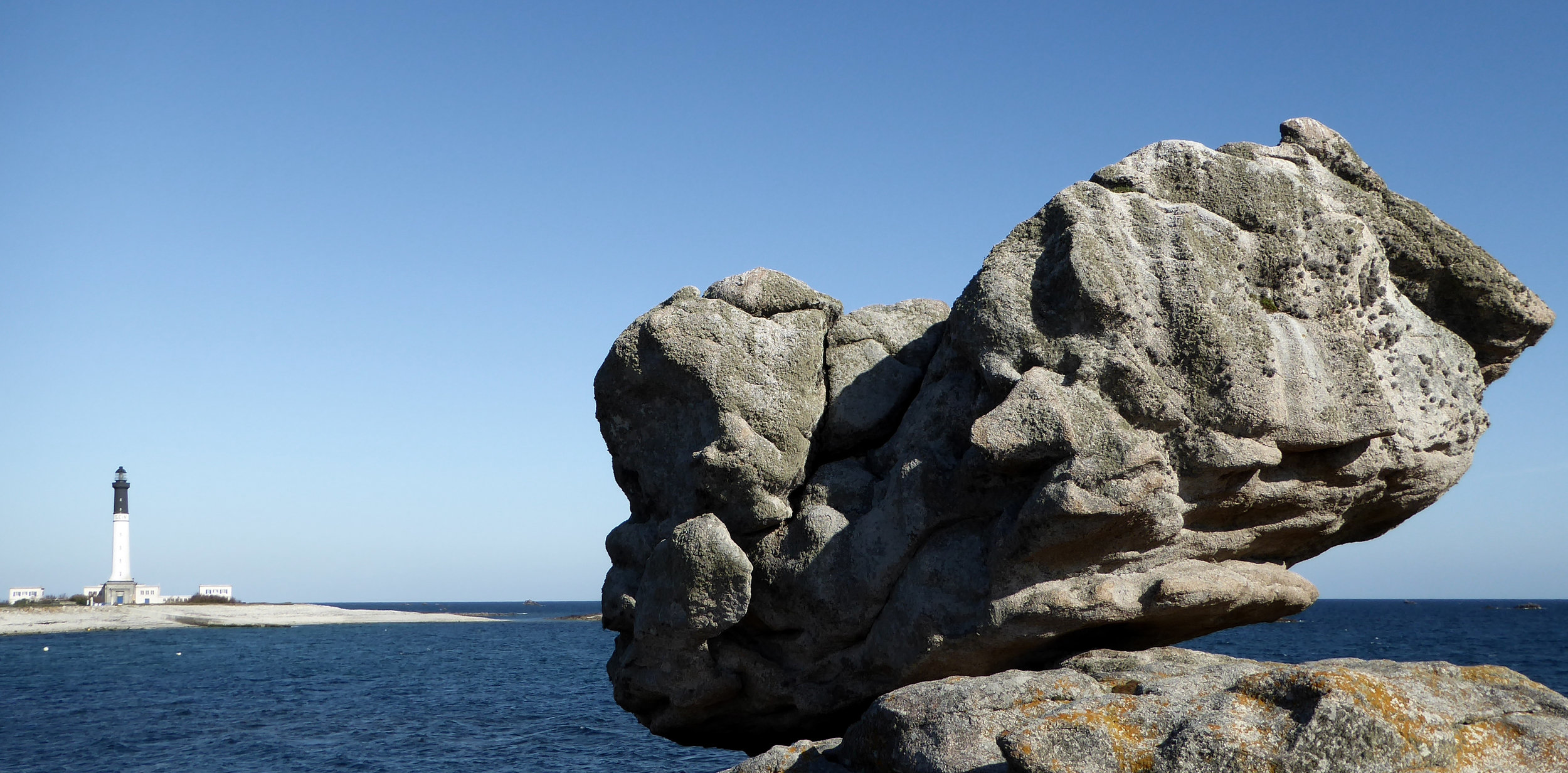 French island of Sein