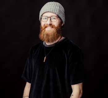 Charles Mollenkopf - Advanced Stylist