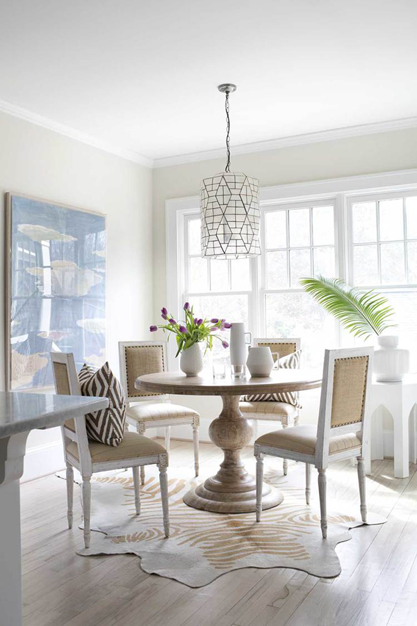neutral-dining-room-cowhide-large-scale-art-jayme-armour-interiors-e1446467078345.jpg