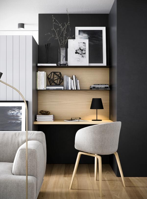 Design by  Neometro  | Photography by  Blackhaus Studio