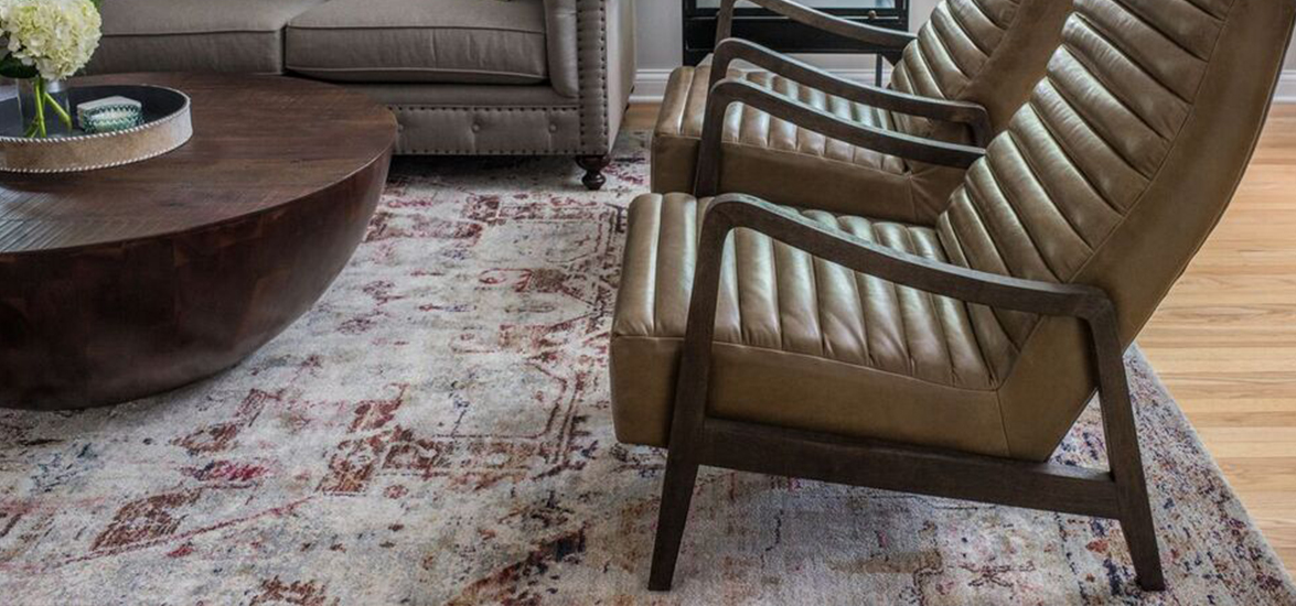 Choose the Perfect Area Rug