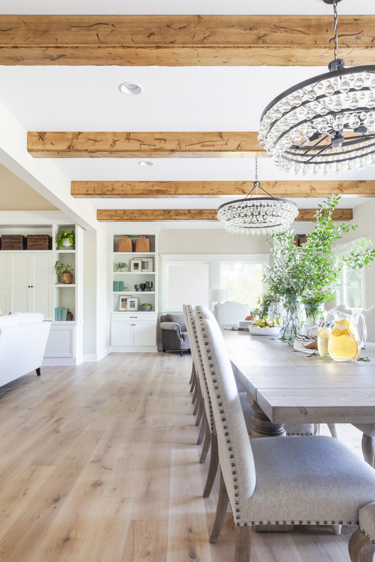 before-and-after-home-reveal-scout-and-nimble-lake-view-luxe-country-interior-design-dining-room-open-floor-plan-glass-chandelier-crypton-fabric-built-in-shelves-food-styling-99.jpg