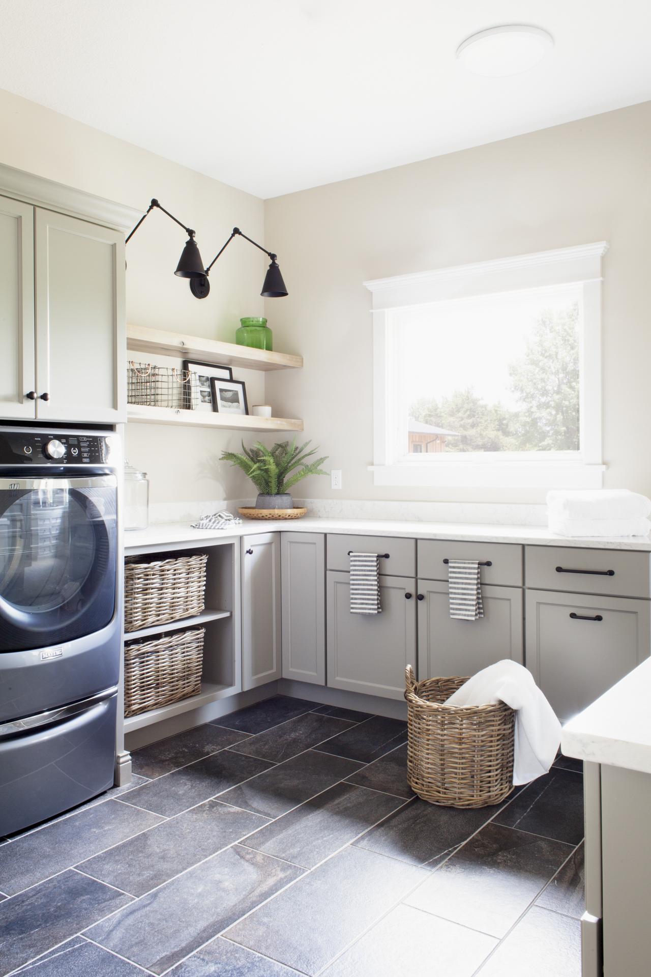 before-and-after-home-reveal-scout-and-nimble-lake-view-luxe-country-interior-design-laundry-room-luxury-black-sconce-23.jpg