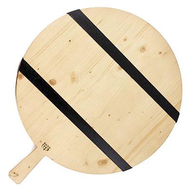 Black Mod Charcuterie Board, Large | Scout & Nimble