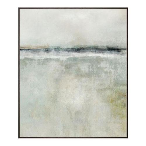 Land and Sea I Framed Art | Scout & Nimble
