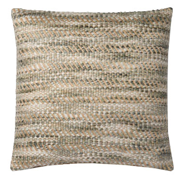 Natural Weave Pillow | Scout & Nimble