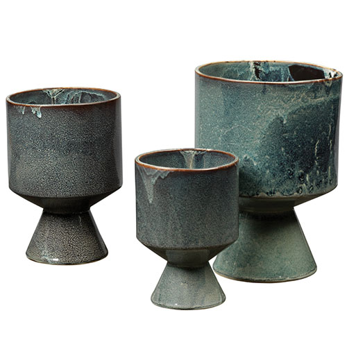 Berkeley Pots (Set of 3) | Scout & Nimble
