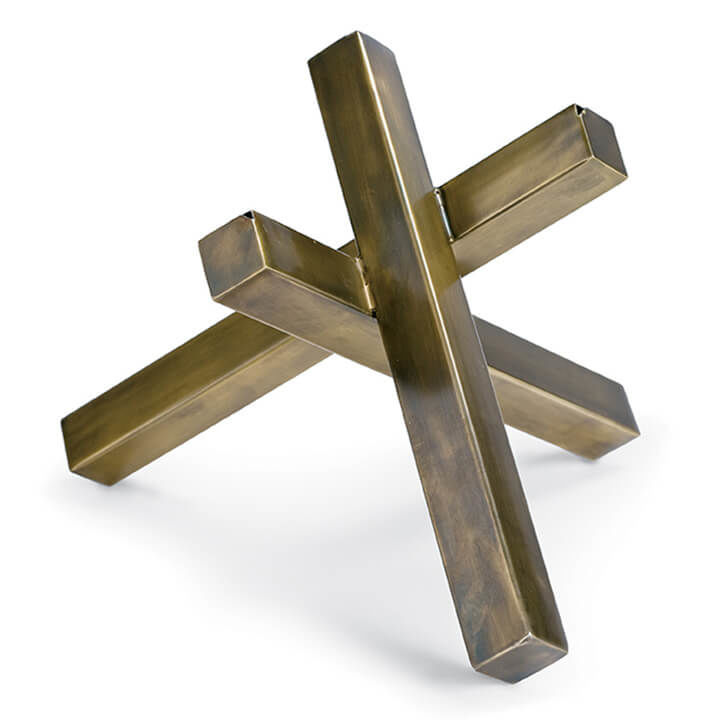 Intersecting Sculpture • $122.50