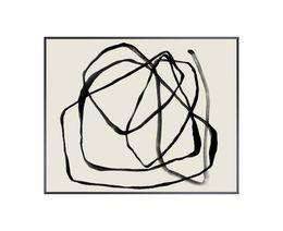 Black Circles IV Artwork
