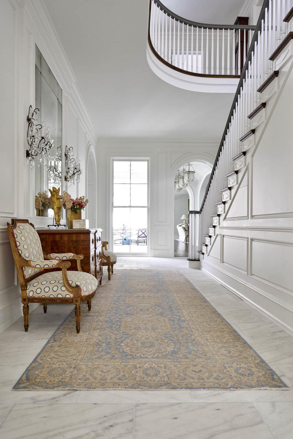 Design  Jenkins Interiors  |Photographer  Nathan Schroder