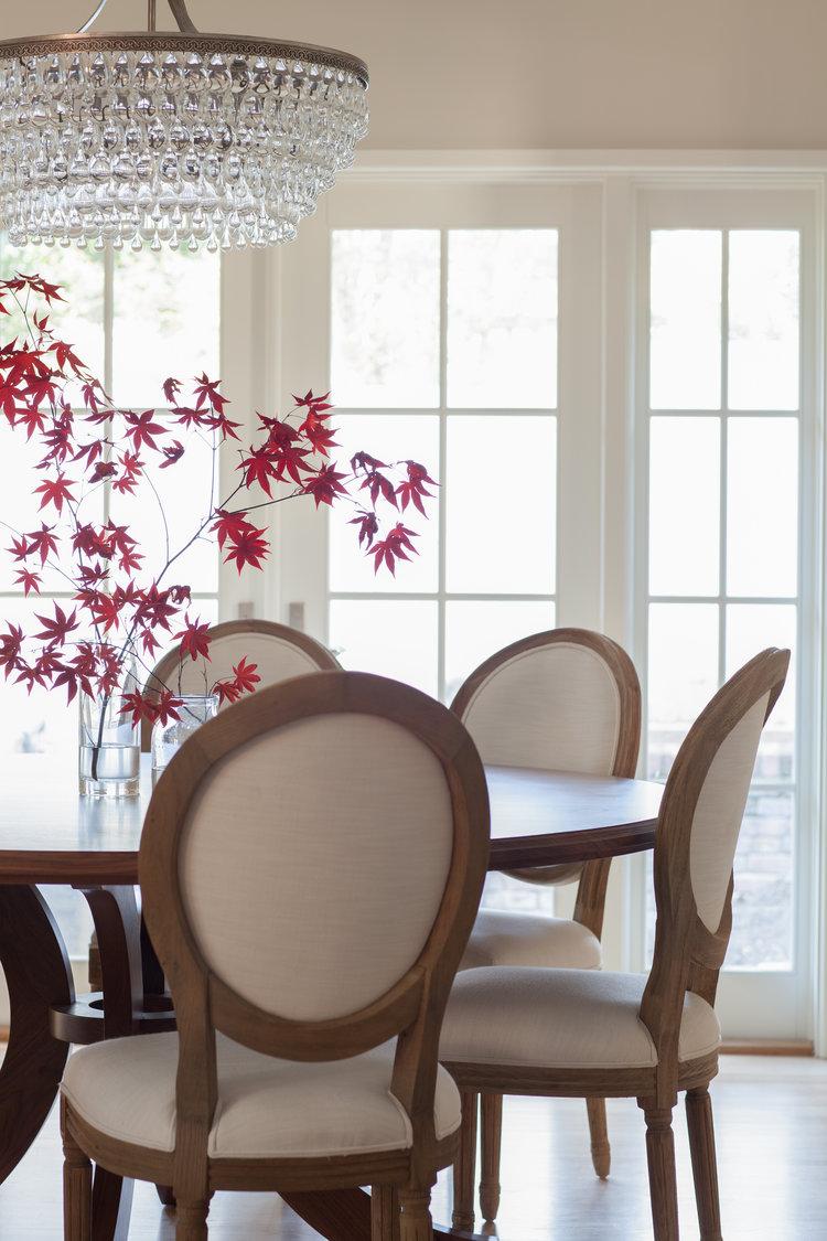 Designer  Megan Bachmann Interiors  | Photographer  Suzanna Scott