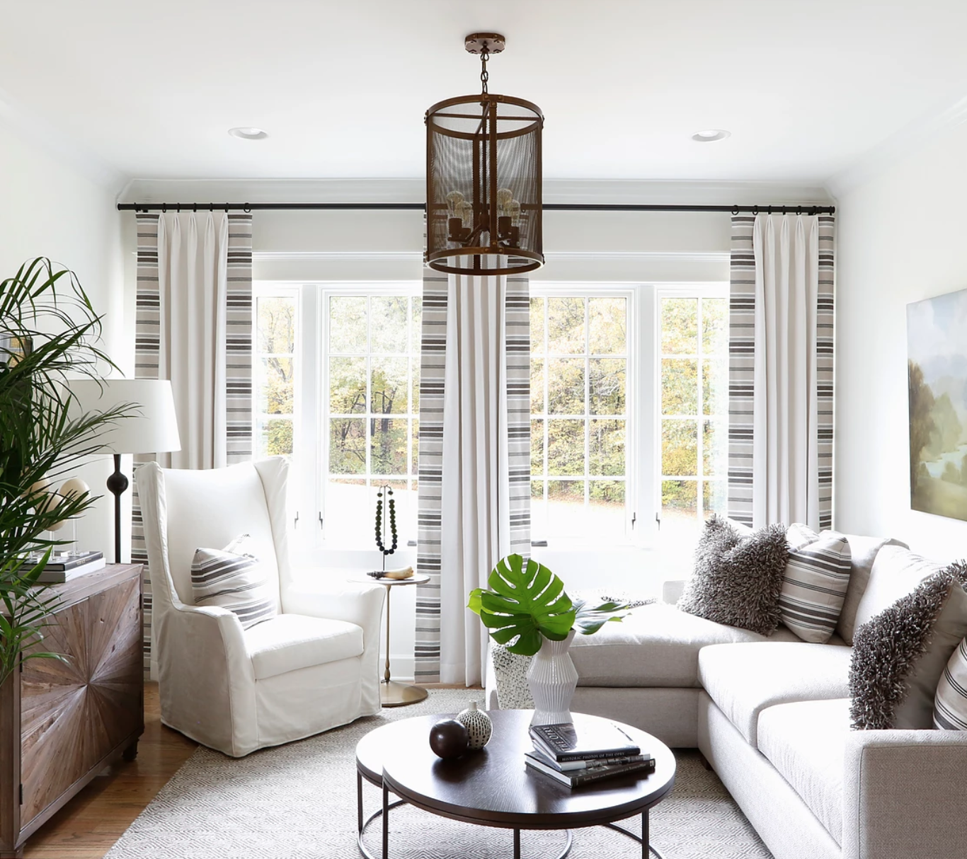Design  Vernich Interiors  | Photographer  Paige Rumore