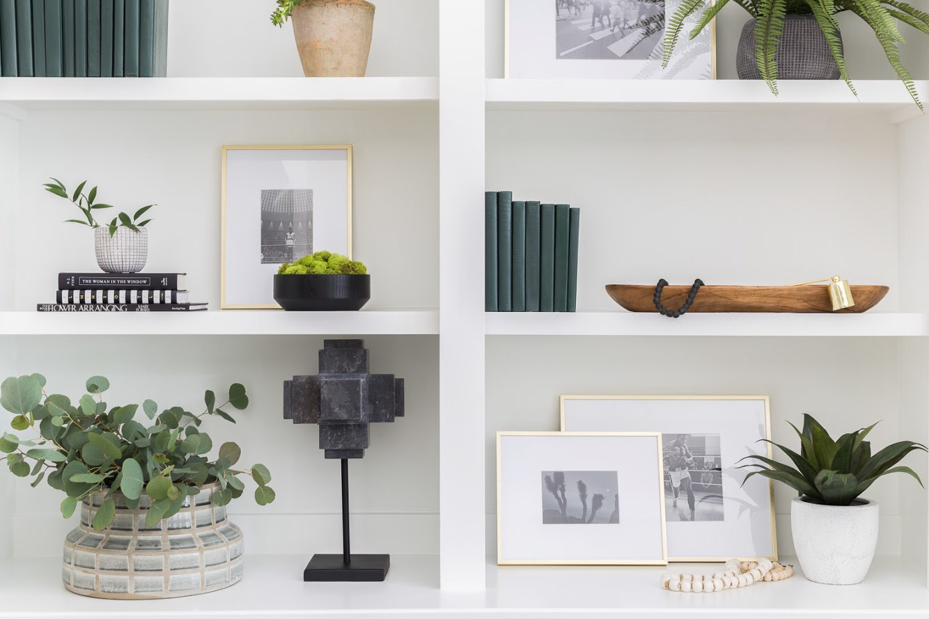Scout & Nimble Design from the  Hilltop Home Project    Photography by  Alyssa Rosenheck