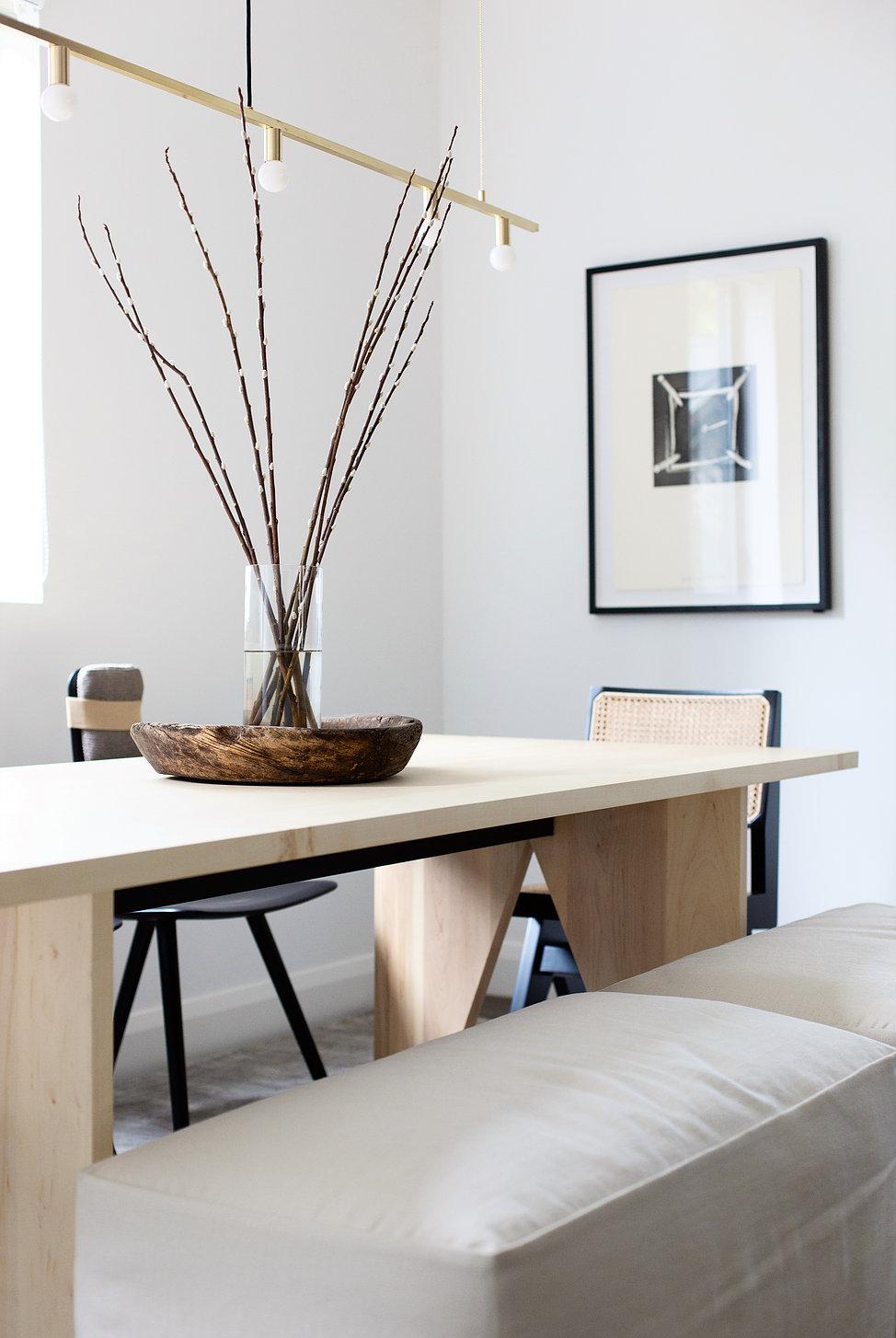 Design by  JDP Interiors , Photography  Jeff Mindell