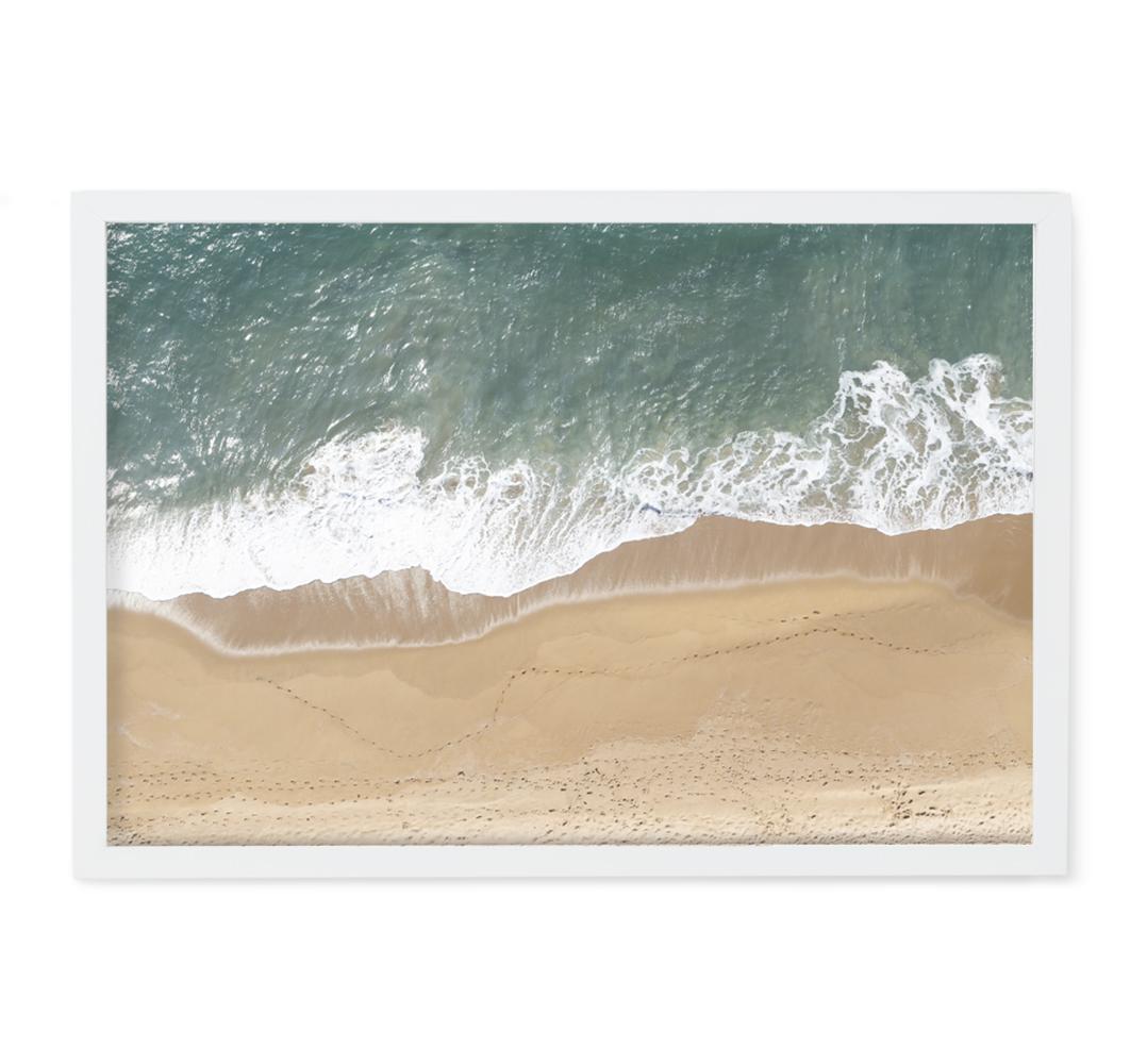 Ocean Pull by Ryan Garvin