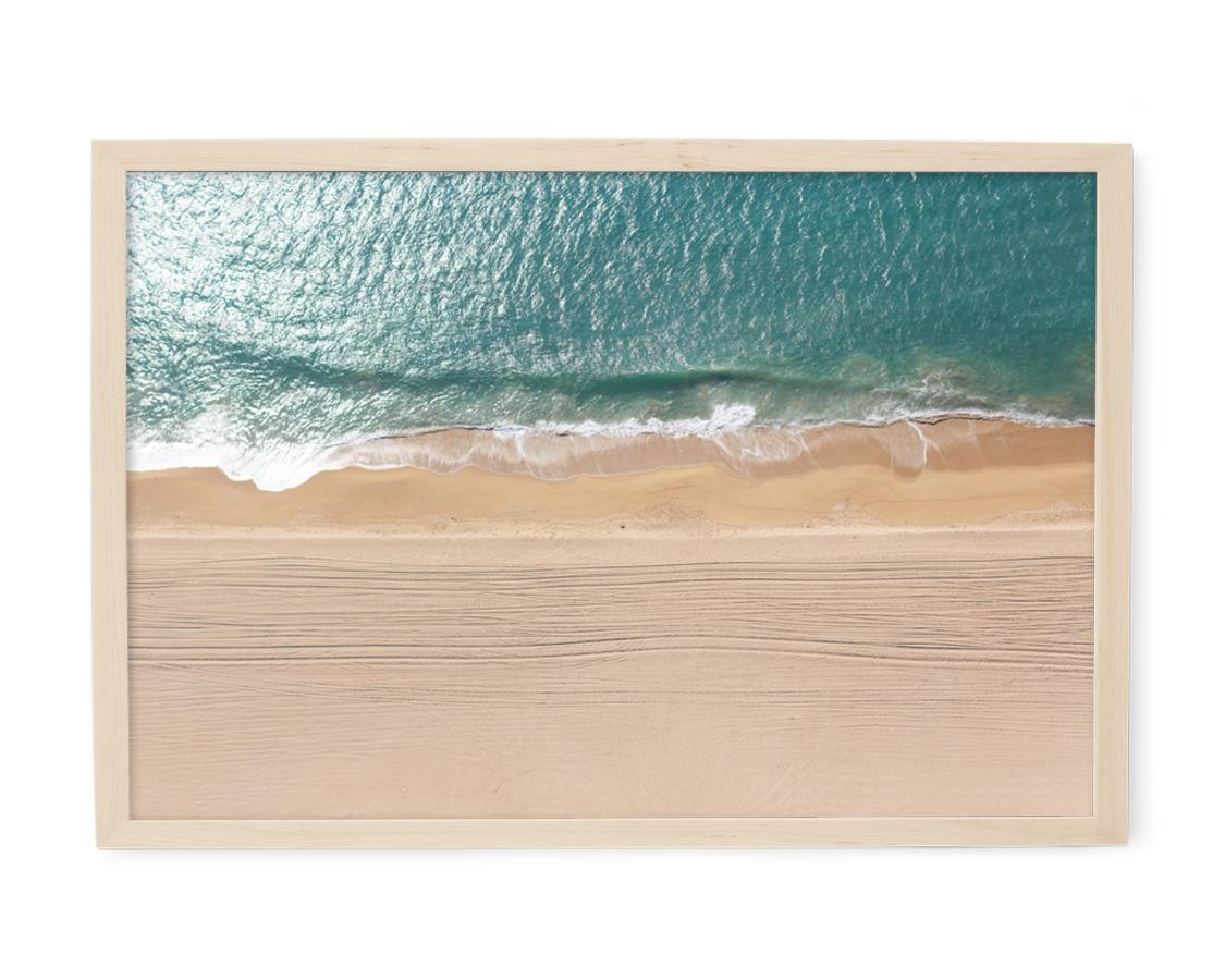 Aqua Tide by Ryan Garvin