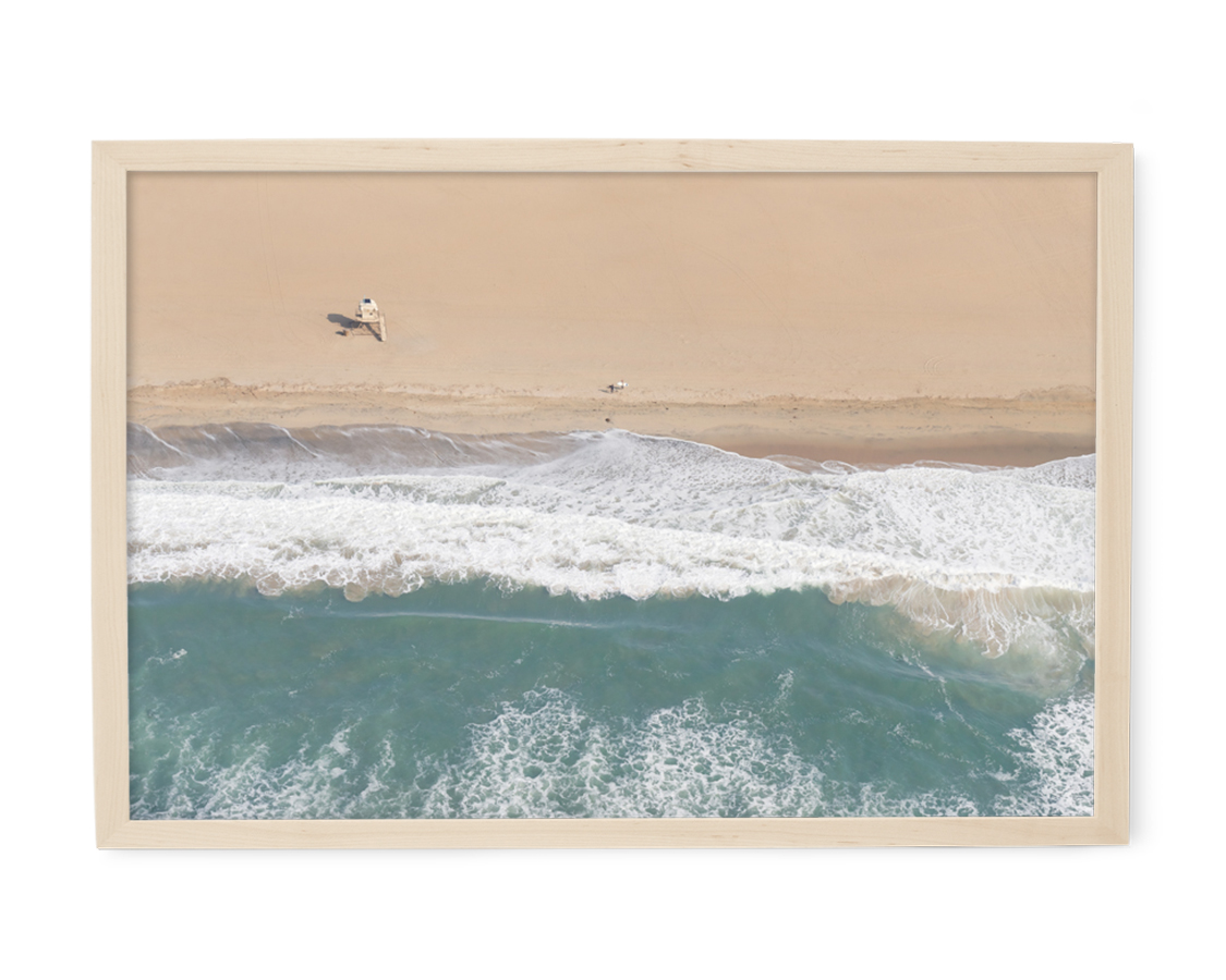Beach Dudes by Ryan Garvin
