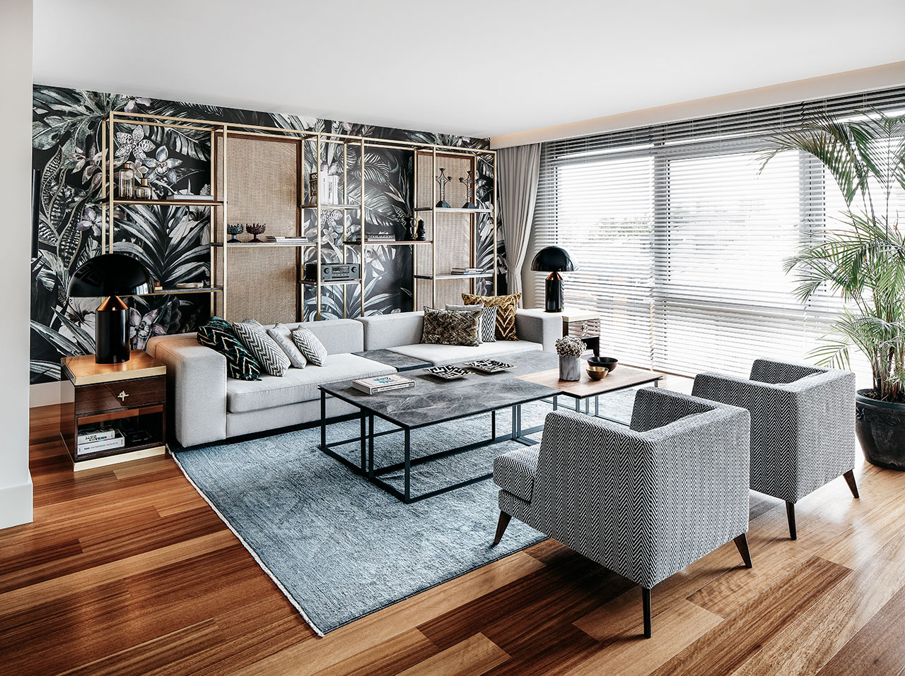 Design by  Escape from Sofa  | Photography by  Ibrahim Ozbunar