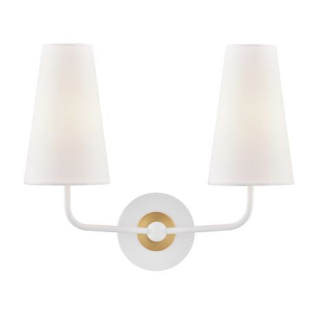 Merri 2 Light Sconce