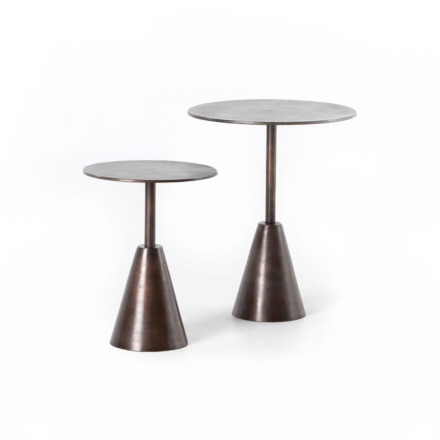 Frisco End Tables, set of 2