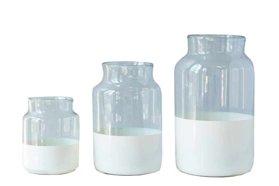 White Colorblock Mason Jar.png