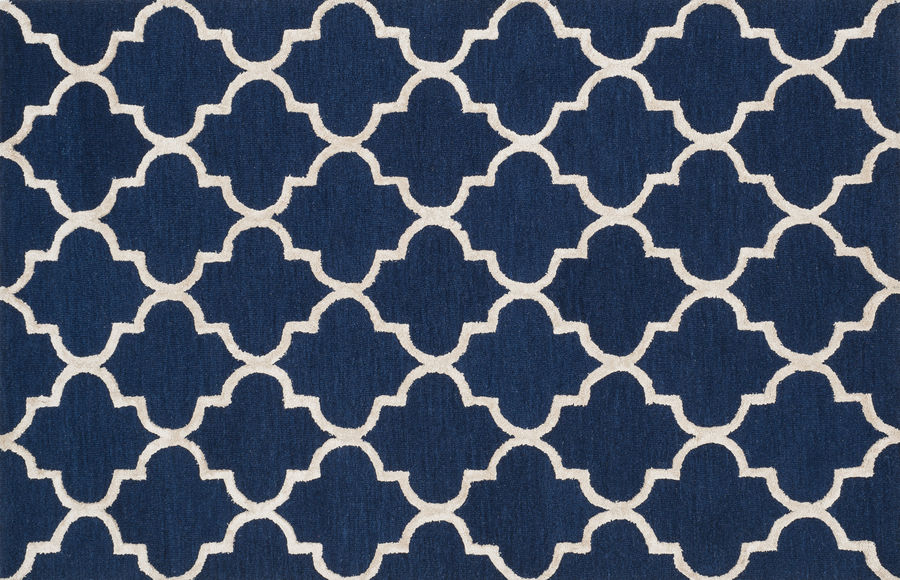Panache Navy Silver Rug.png