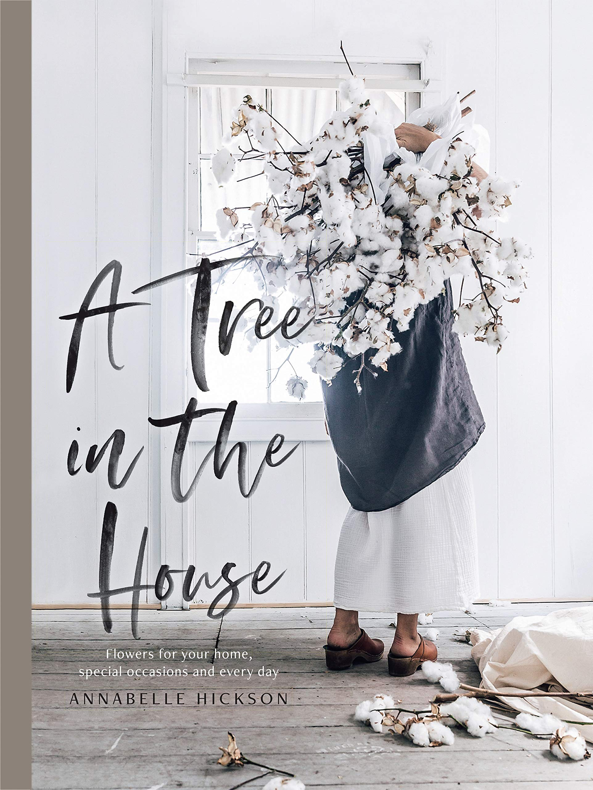 $22.48 • A Tree in the House By: Annabelle Hickson