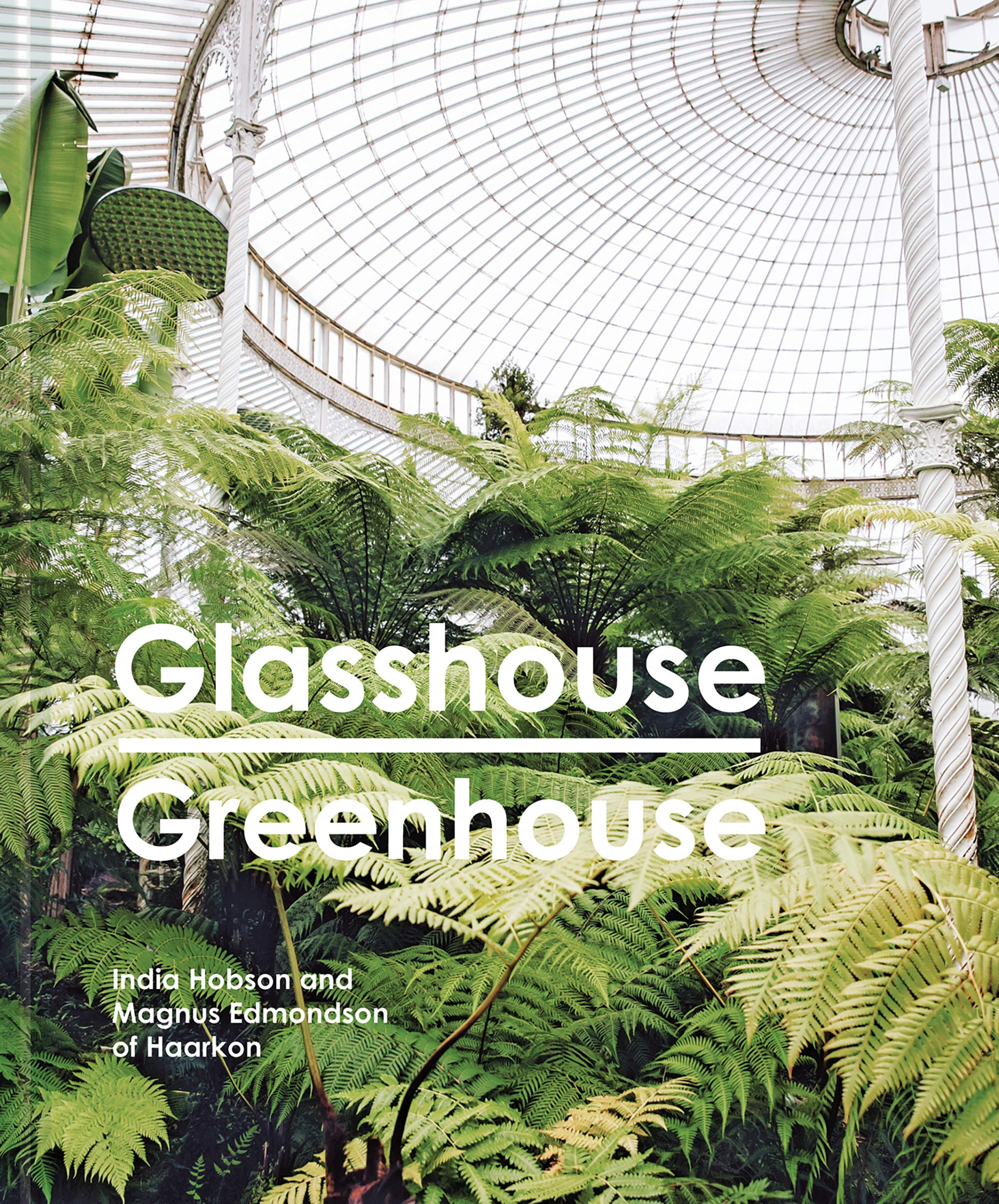 $26.56 • Glasshouse Greenhouse By: Magnus Edmondson