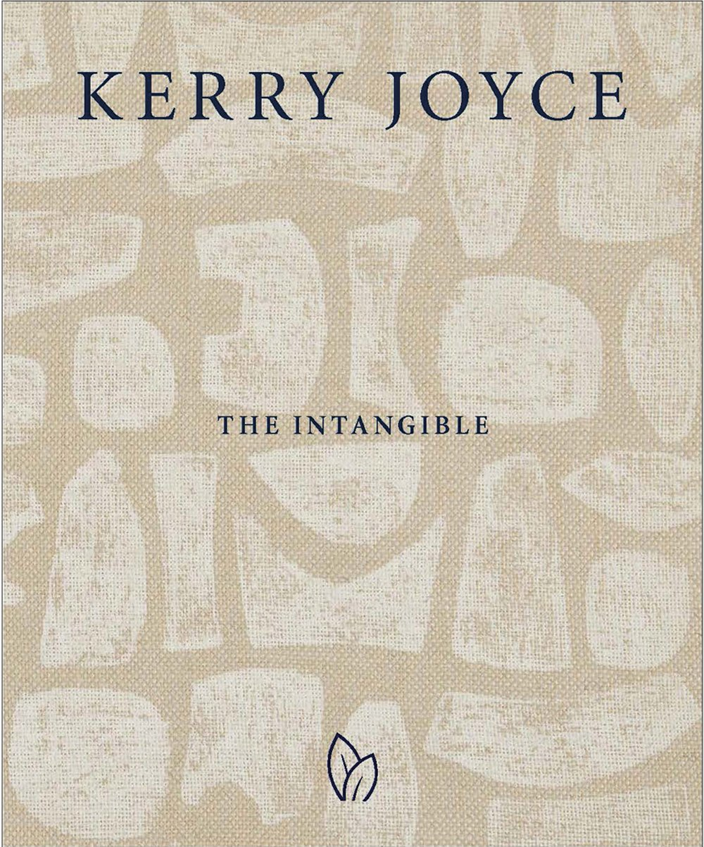 $69.69 • Kerry Joyce: The Intangible By: Kerry Joyce