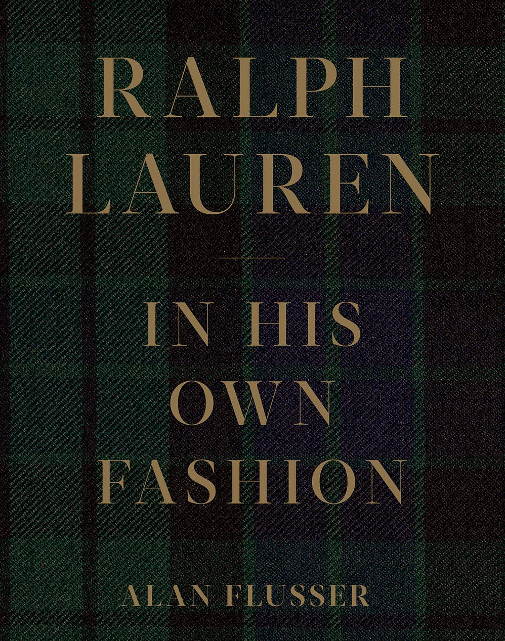 $50 • Ralph Lauren By: Alan Flusser