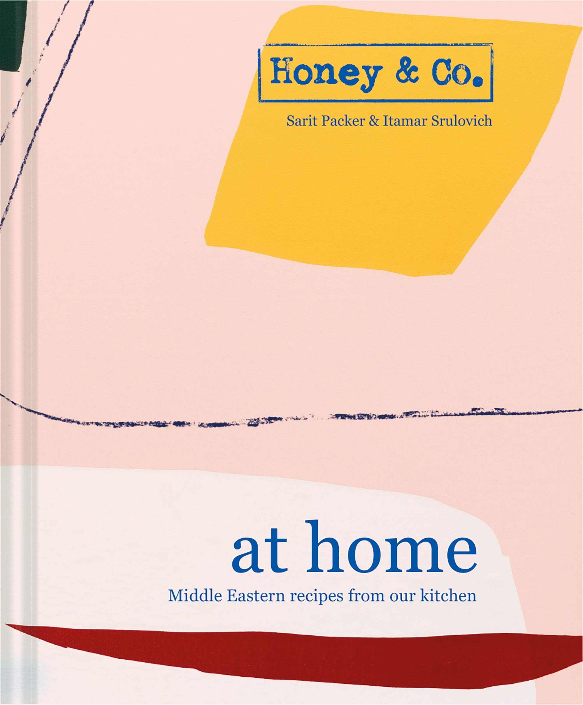 $28.28 • Honey & Co. at Home By: Itamar Srulovich
