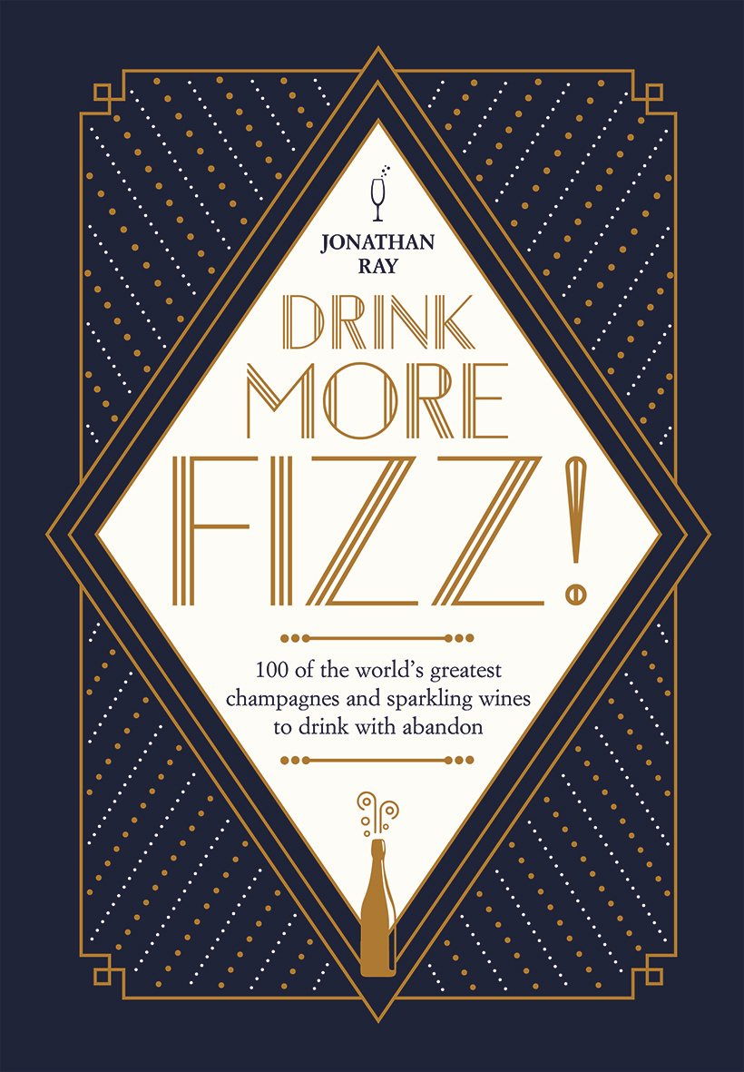 $13.63 • Drink More Fizz By: Jonathan Ray