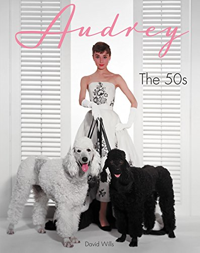 $30.54 • Audrey: The 50s By: David Wills