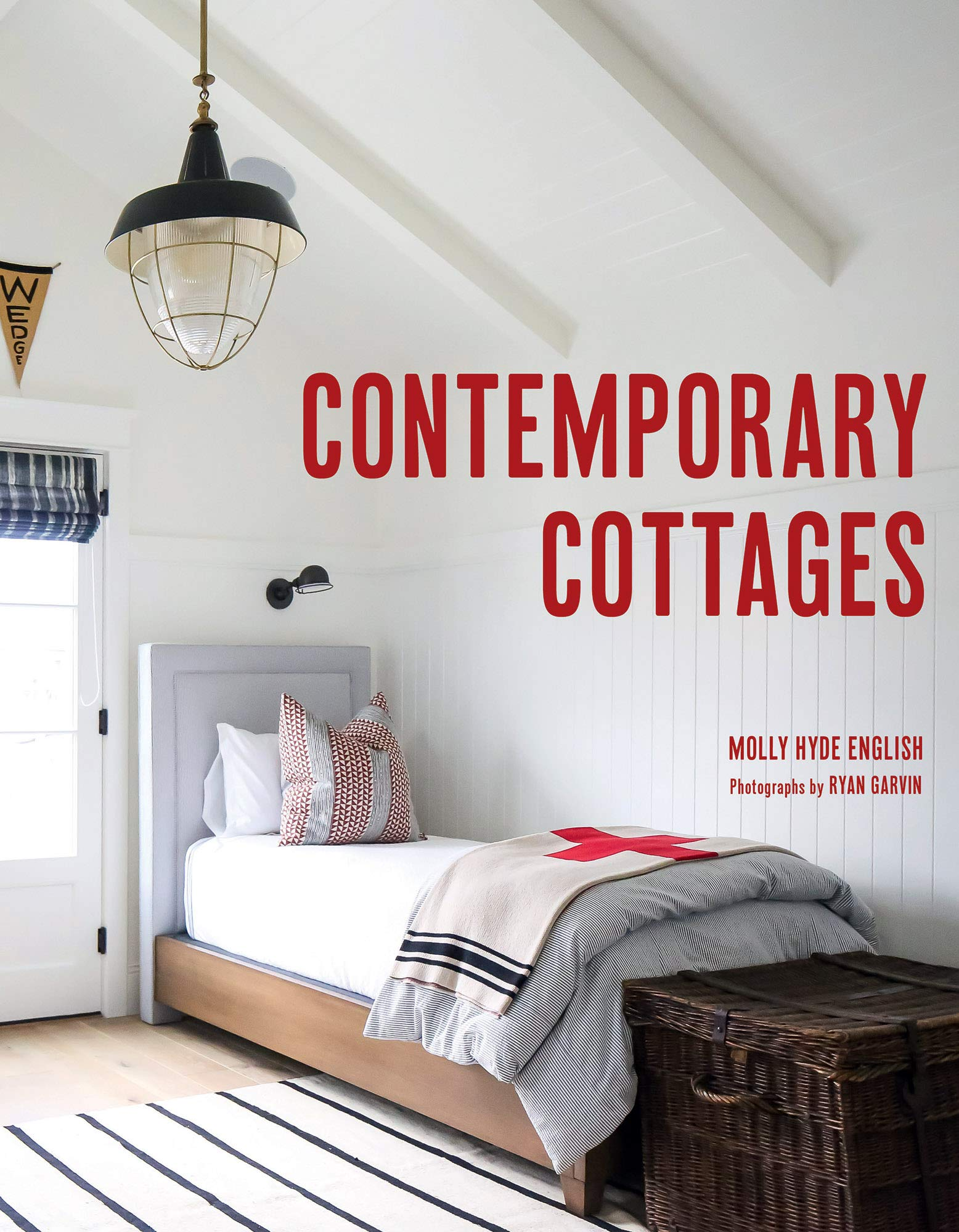 $23.33 •  Contemporary Cottages By: Molly Hyde English