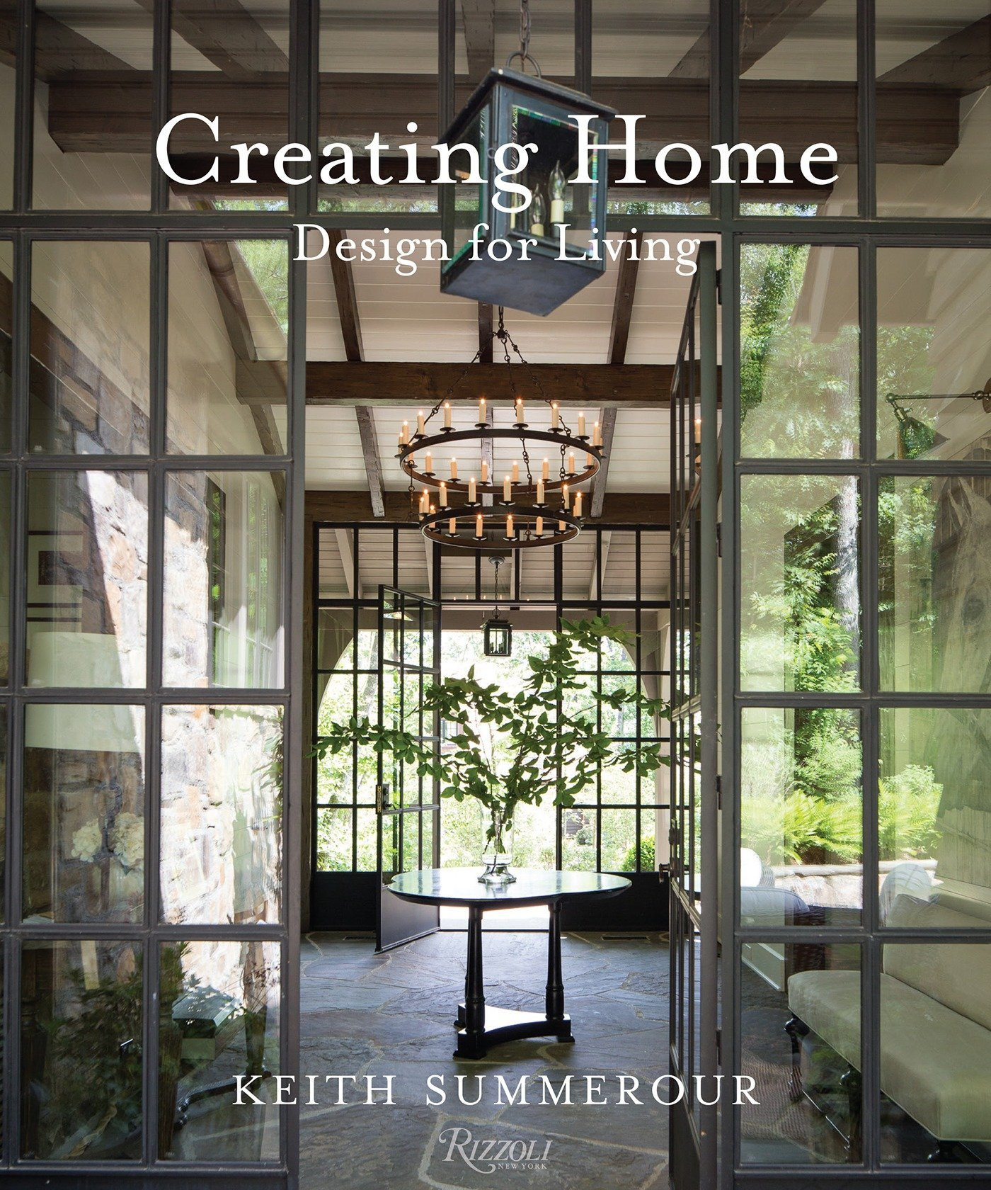 $23.95 •  Creating Home By: Keith Summerour, Marc Kristal