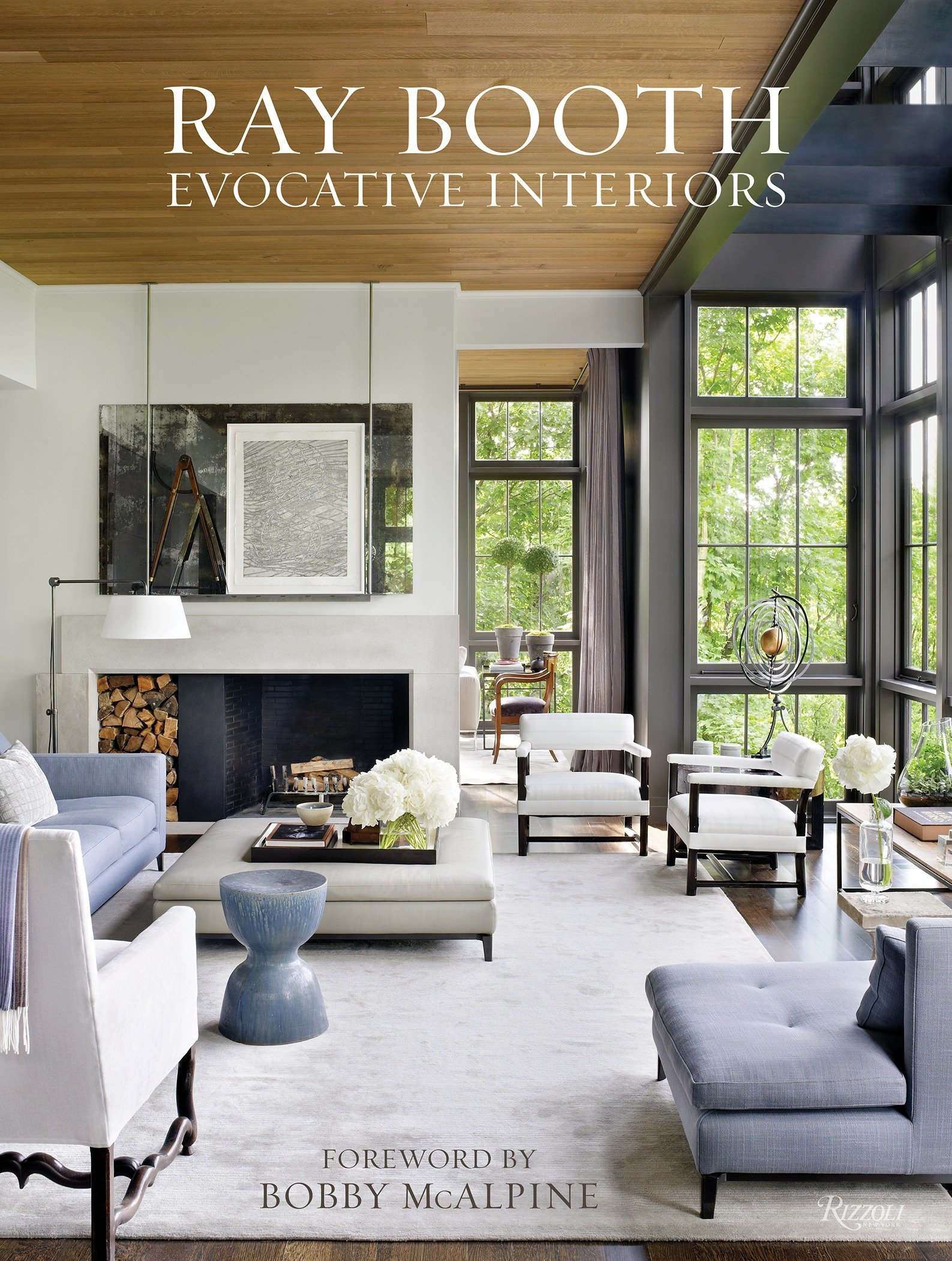 $28.92 • Evocative Interiors By: Ray Booth
