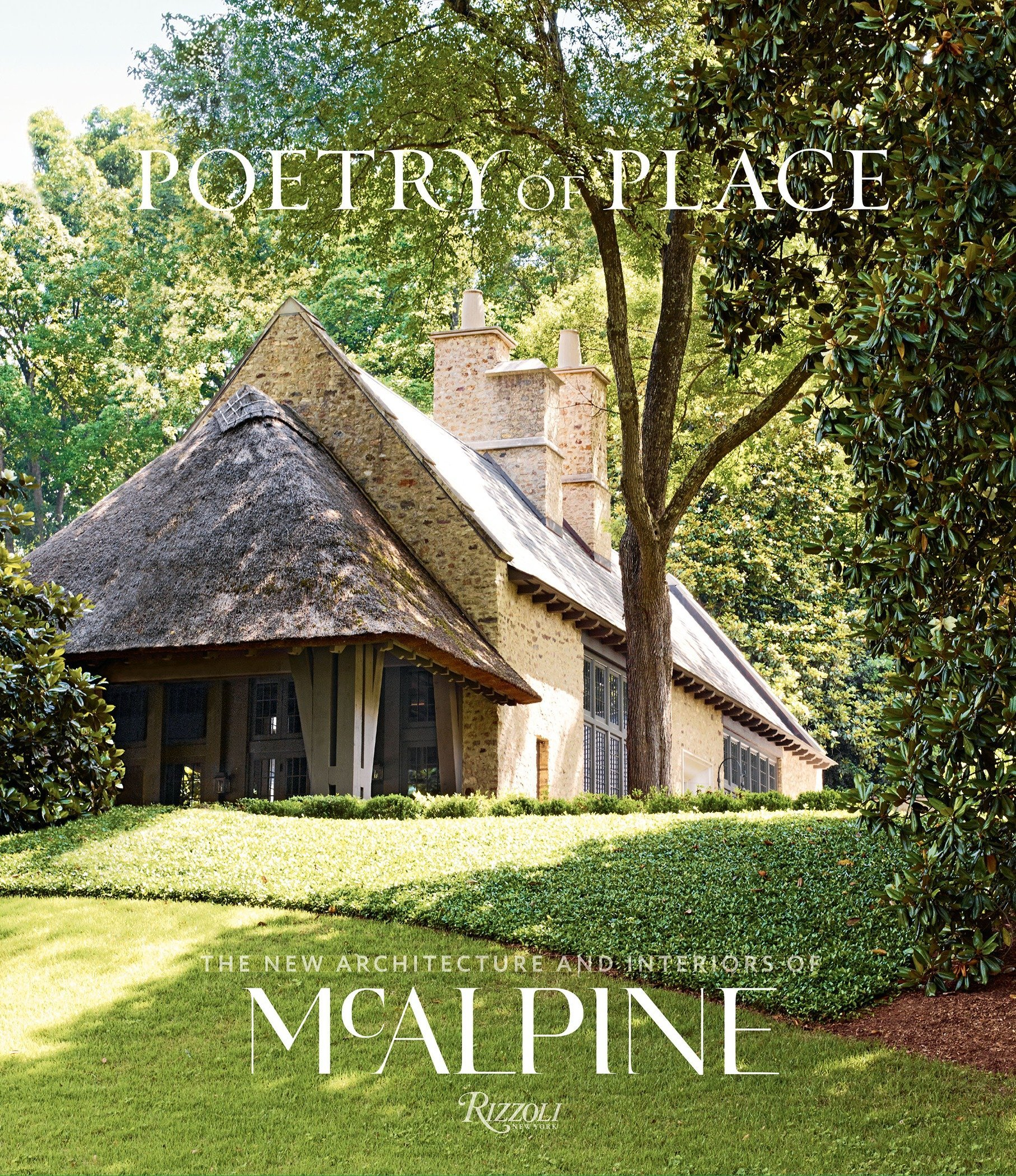 $33.02 •  Poetry of Place By: Bobby McAlpine, Susan Sully