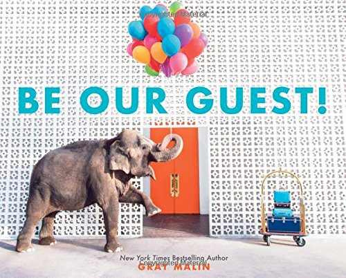 $13.08 • Be Our Guest By: Gray Malin