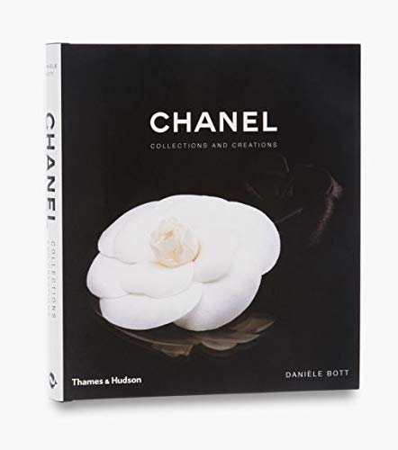 $36 •  Chanel By: Daniele Bott