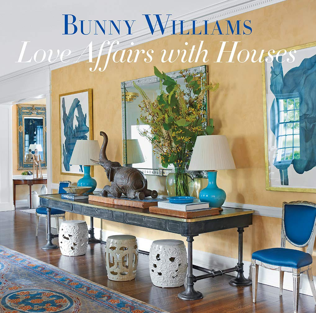 $25.11 • Love Affairs with Houses By: Bunny Williams