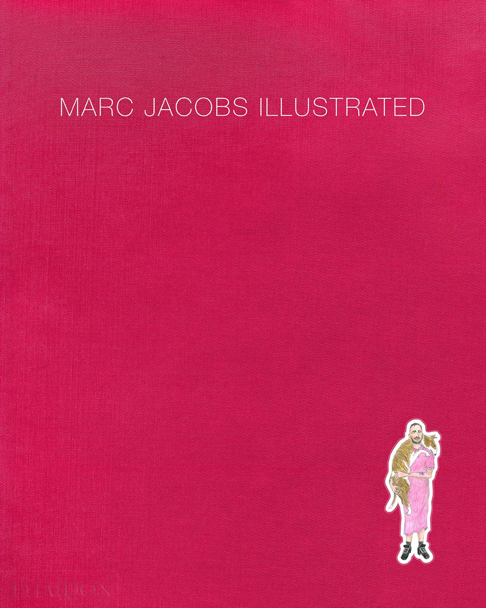 $44.06 • Marc Jacobs Illustrated By: Grace Coddington