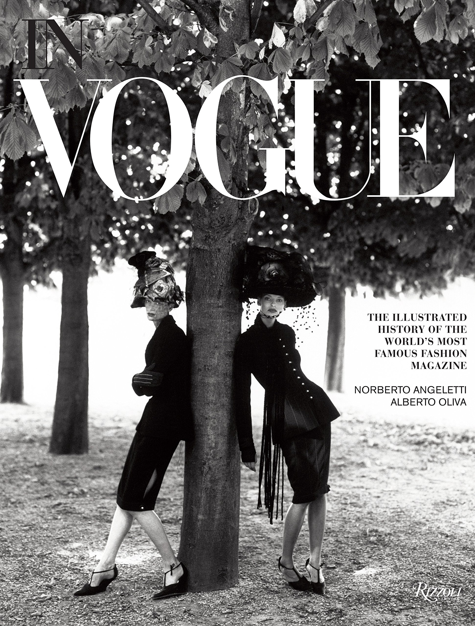 $43.59 • In Vogue By: Alberto Oliva, Noberto Angeletti