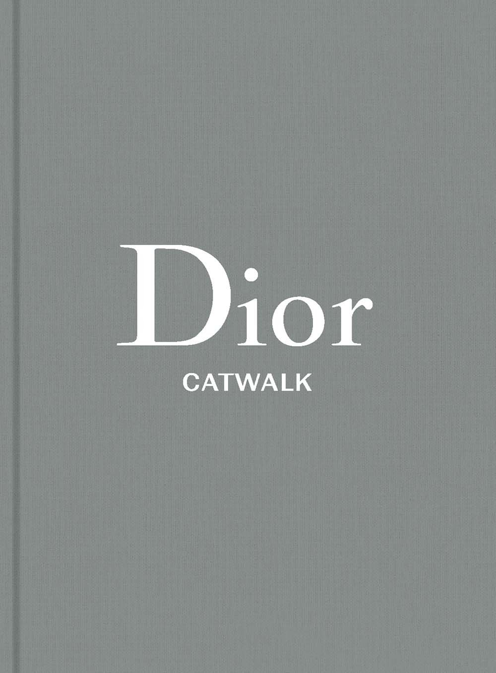 $38.02 • Dior Catwalk By: Alexander Fury