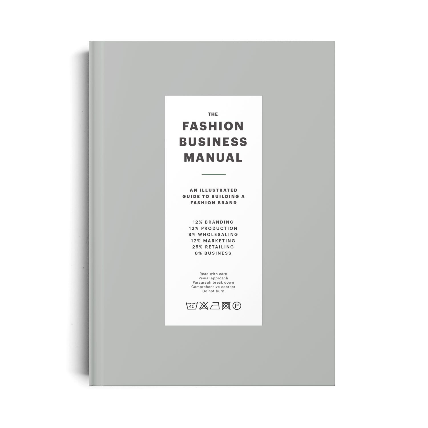 $23.33 • The Fashion Business Manual By: Fashionary